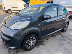 Peugeot 107 - 2007