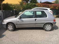 Peugeot 106 Usata