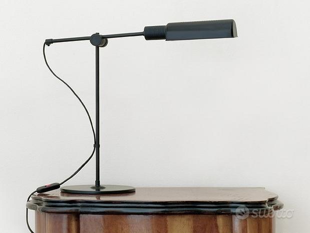 Lampada da tavolo Veneta Lumi Z1-90 vintage 80