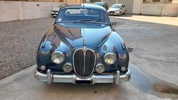 Jaguar MK2 3800 anno 1963