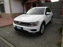 "Volkswagen Tiguan 1.4 125CV Style ""71.700 km"""