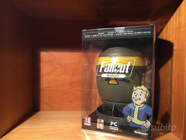Fallout Anthology [Nuova e Sigillata]