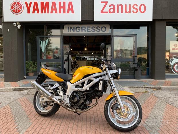 Suzuki SV 650 - 1999