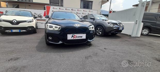 Concessionaria:bmw serie 1 m-sport x drive