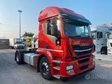 Iveco stralis 460 trattore 2014 E6