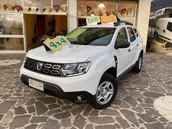 Dacia DUSTER km0 1.5 dCi 115 CV 4x4 Essential 2020