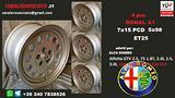 Alfa Romeo 75 ronal a1 7x 15 5x98 et25