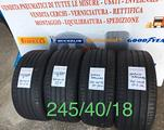 Gomme 245/40/18