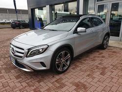 Mercedes-Benz GLA 220 CDI 4MATIC Sport