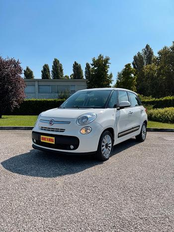 Fiat 500L Pop Star 1.3 mjt 95cv Ok Neopatentati