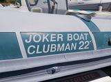 Vendita gommone Joker Boat 22