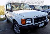 Ricambi usati land rover discovery td5