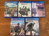 Giochi PS4 come nuovi