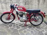 Moto Morini Settebello cc 175 da competizione