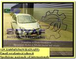 Ricambi renault twingo 2serie 2012-2014 restyling