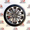 Cerchi gomme 19 nuova Audi SQ2 Q2 KM0 ORIG 235 40