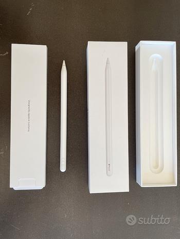 Apple Pencil (II Generazione)