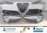 Muso + airbag ALFA STELVIO 2018 RICAMBI PORTE STO