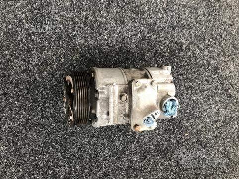 Compressore clima Audi A3 Golf 6 2.0tdi 1K0820859F