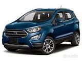 Ford eco sport per ricambi