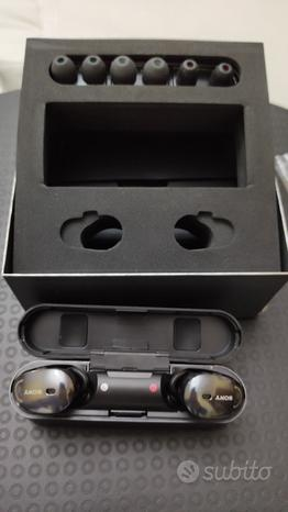 Cuffie auricolari wireless Sony WF 1000X