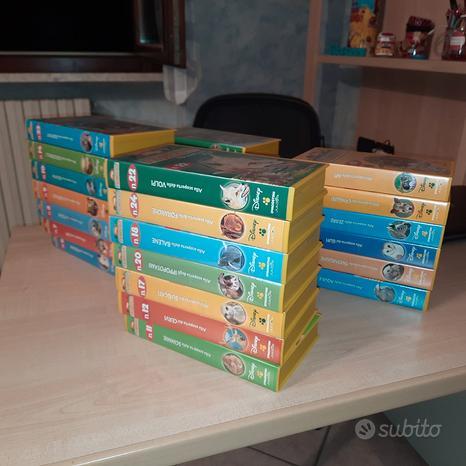 Collezione completa Disney