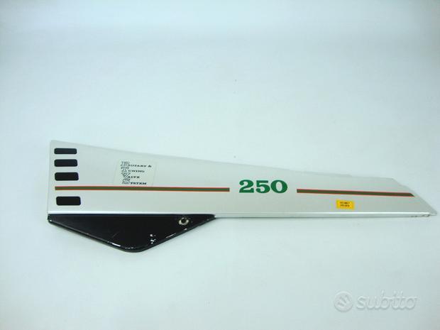 Carena fianchetto posteriore sx gilera nrg 250
