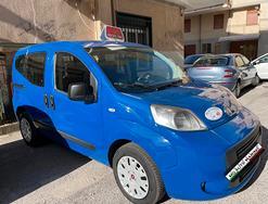 FIAT FIORINO QUBO - ANNO 2009 - Cc 1.2 - Cv 74