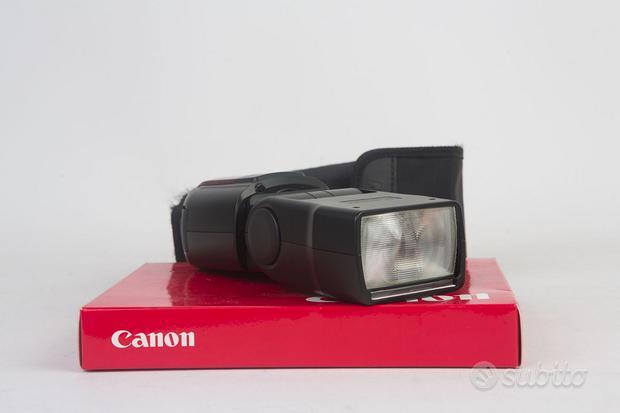 Flash Nissin Digital Di 700 Canon-2 ANNI DI GARANZ