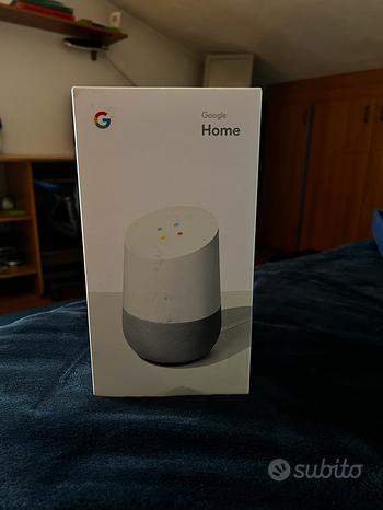 Google Home come nuovo