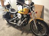 Harley dyna 1340