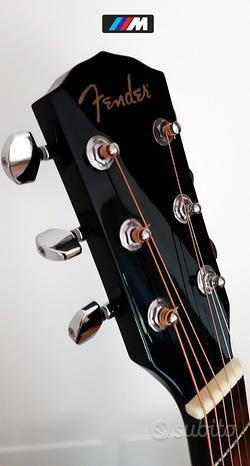 Chitarra > Fender acustica