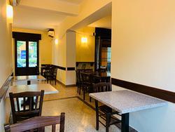 Bar in viale Venezia