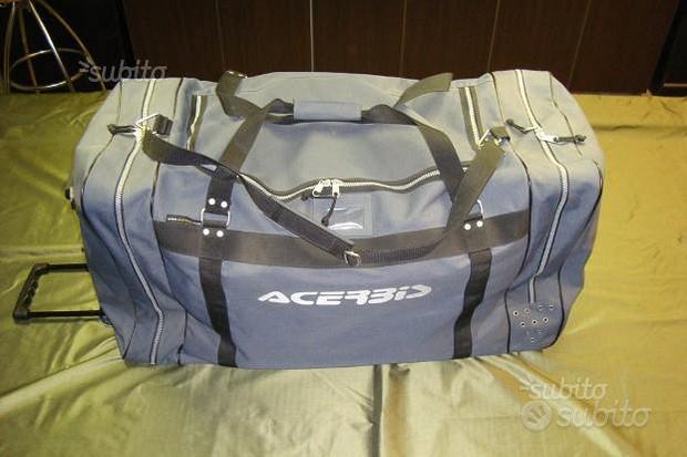 """Borsone per abbigliamento moto """"ACERBIS"""""""