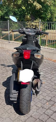 Moto 50cc Aprilia sr factory