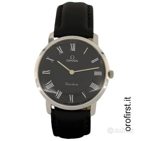 Omega Geneve Classic Vintage Ref 1110108