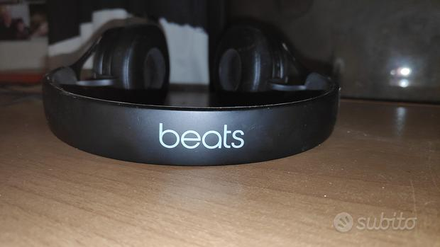 Cuffie Beats by Dr. Dre EP