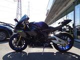 Yamaha YZF R1 M MY2020