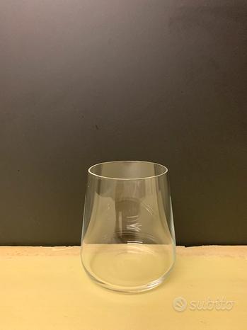 Set 12 bicchieri acqua 35/40cl
