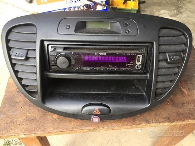 Plancia stereo Hyundai i10