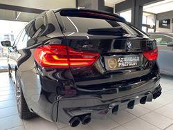 BMW 520 Serie 5 xDrive Touring Msport - KIT M5
