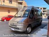 Fiat Ducato 2.8 JTD minibus13 posti pedana elettr