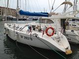 Barca a vela Beneteau First 38.5