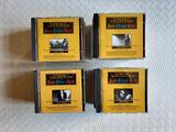 42 CD Jazz-Blues-Soul dal 1917 al 1962