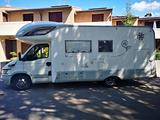 Mobilvetta Huari 1101 Camper