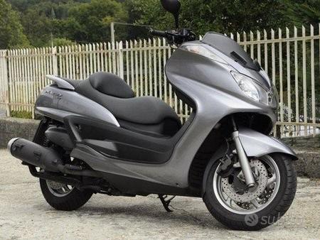 Yamaha yp 400 majesty del 2004 - ricambi