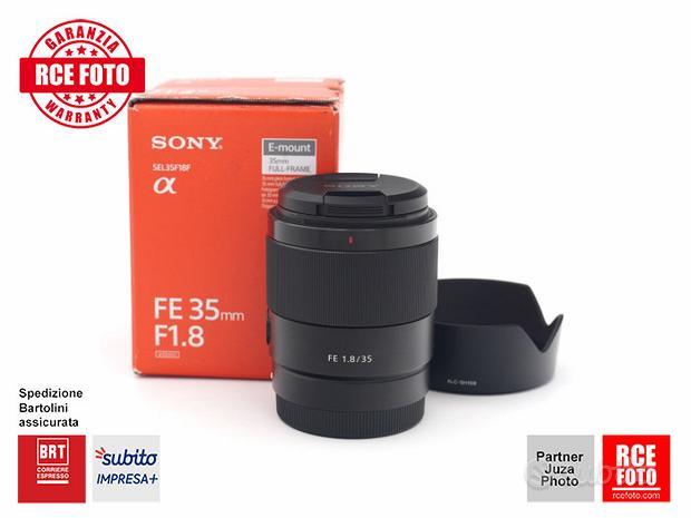 Sony FE 35 F1.8 (Sony)