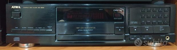 Stereo Componibile con Casse JBL e Piatto Giradisc