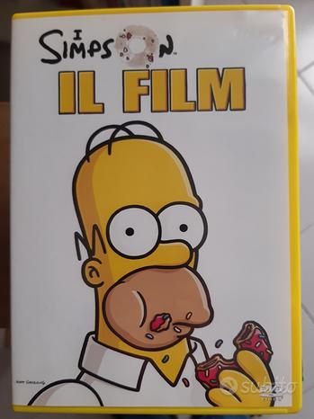Film originali DVD