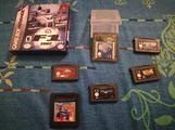 Vari Giochi Game Boy / Color / Advance